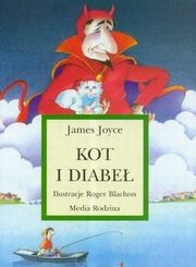Kot i diabeł, Joyce James