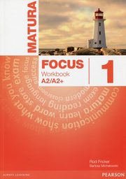 Matura Focus 1 Workbook, Kay Sue, Jones Vaughan, Braysh