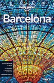 Barcelona Lonely Planet,