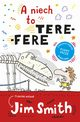 A niech to tere-fere!, Smith Jim